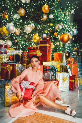 LAST MINUTE UNDER $100 GIFTS THAT LOOK EXPENSIVE