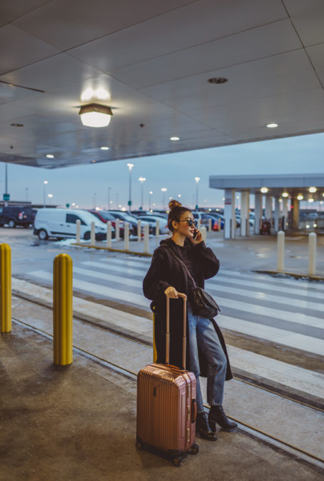 HOW TO BEAT THE CROWD DURING HOLIDAY TRAVELS