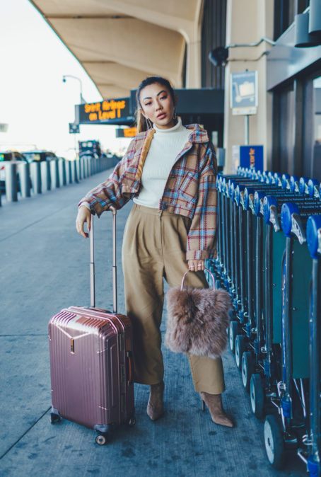 HOW TO RECREATE MY HOLIDAY TRAVEL LOOKS ON A BUDGET