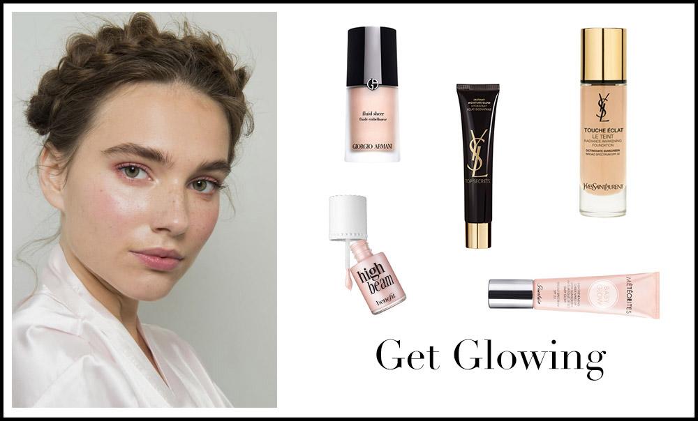 Romantic Valentine's Day Makeup Ideas // Notjessfashion.com // Valentine's Day Makeup, romantic makeup, makeup ideas, soft makeup, dreamy makeup, pink makeup, glowy skin