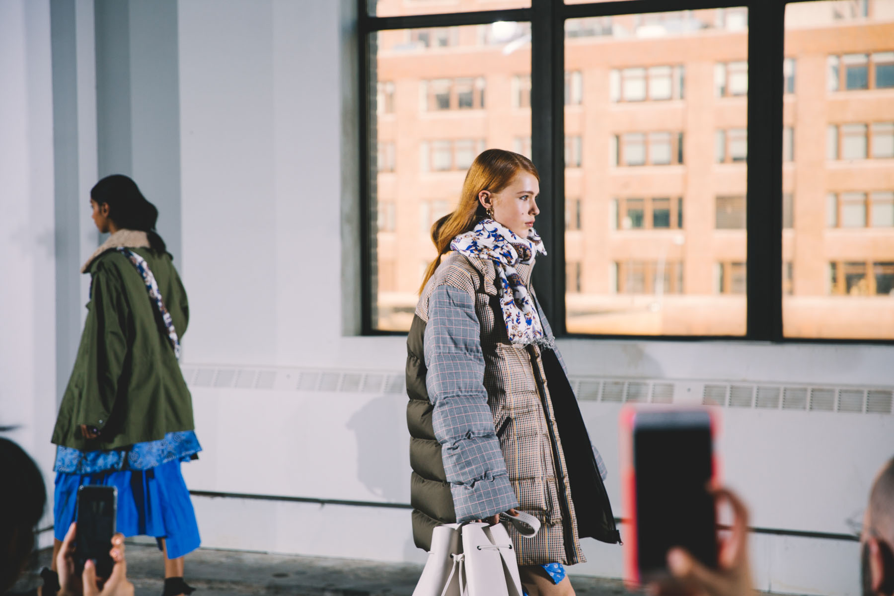 NYFW DAY 5 - Phillip Lim Fall 2018 Collection // Notjessfashion.com