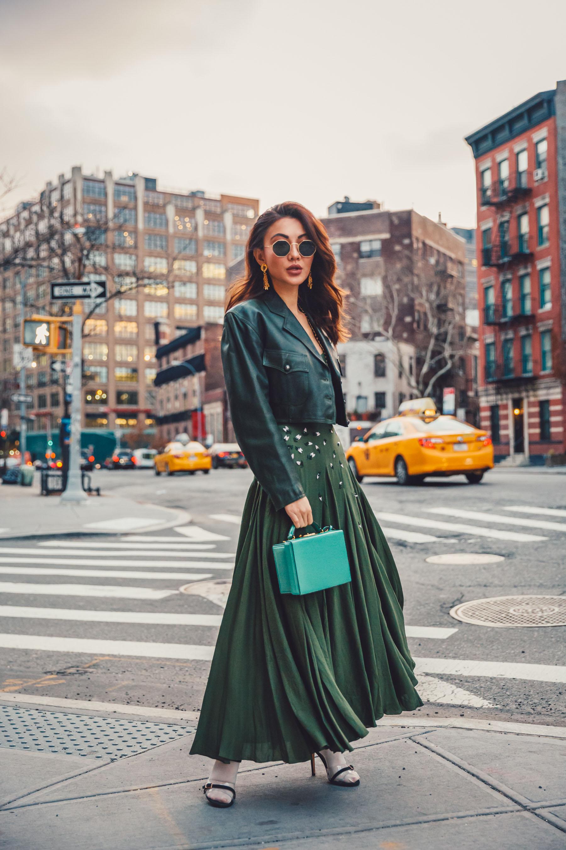 Dress for your unique body type - petite frame, petite style, petite fashion // Notjessfashion.com