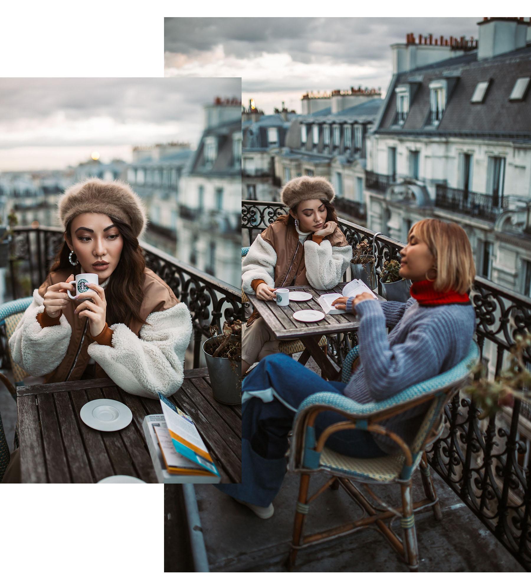 How to Experience Paris like a Local - Airbnb in Paris, Paris Apartment // Notjessfashion.com