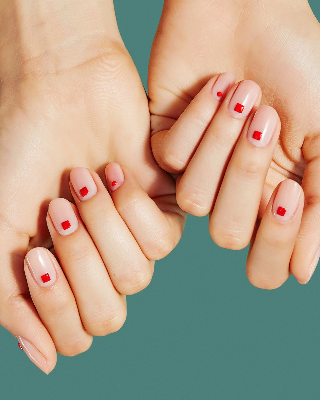 Nail Designs And Nail Art Latest Trends: Nail-art-trends-2018