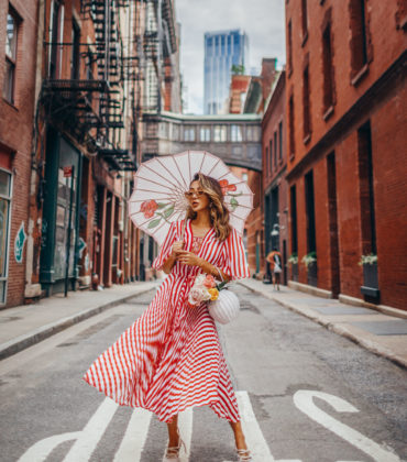INSTAGRAM OUTFITS ROUND UP: WHAT TO WEAR TO YOUR NEXT BLOGGER EVENT