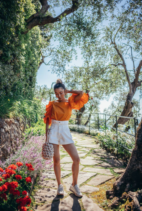 5 PERFECT SUMMER OUTFITS FOR EVERY ACTIVITY