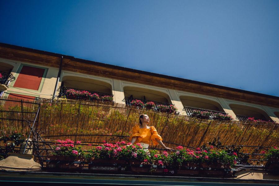 Portofino Travel Guide - Belmond Hotel Splendido // Notjessfashion.com