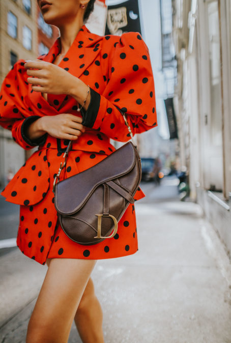 MEET 9 LUXURY HANDBAGS TO INVEST IN FOR 2018
