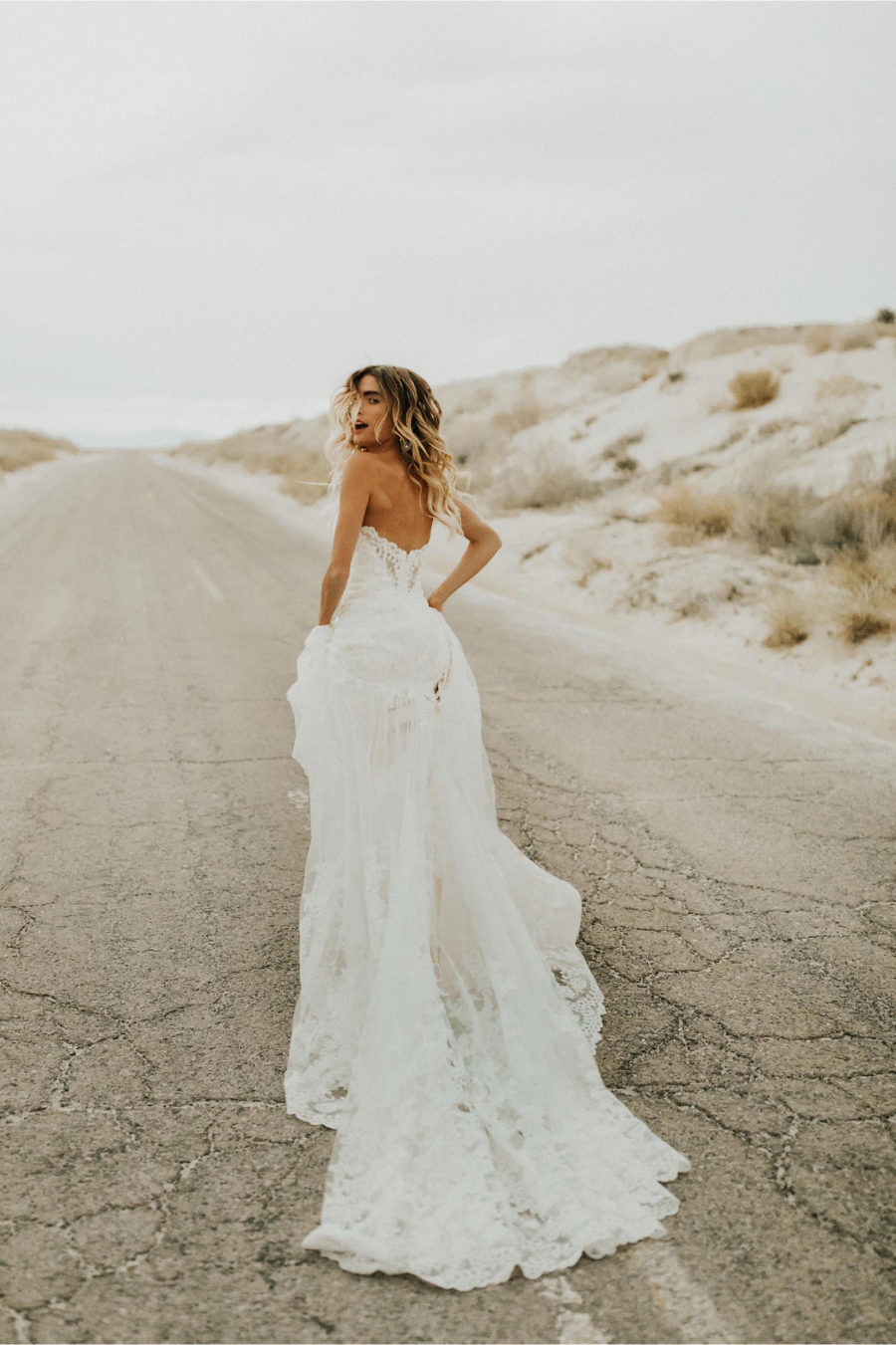 Where to Shop for the Best Affordable Wedding Dresses // Notjessfashion.com