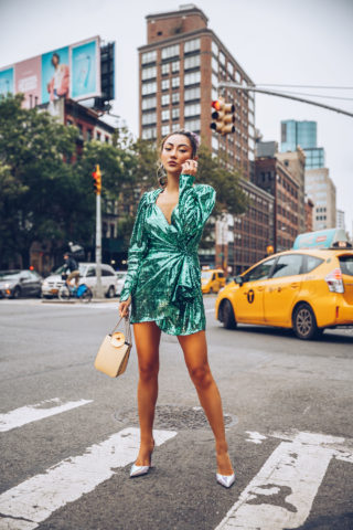 HOW TO DRESS FOR THE HOLIDAYS ON A BUDGET