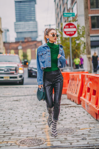 5 BOOT STYLES TO KICK OFF THE NEW SEASON