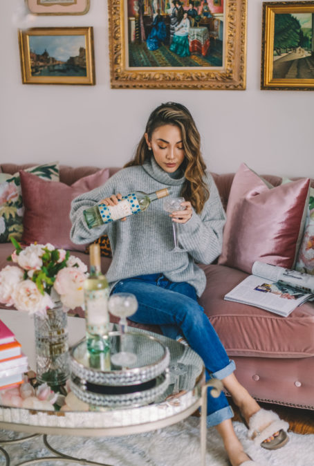 EASY FALL ENTERTAINING WITH AVA GRACE