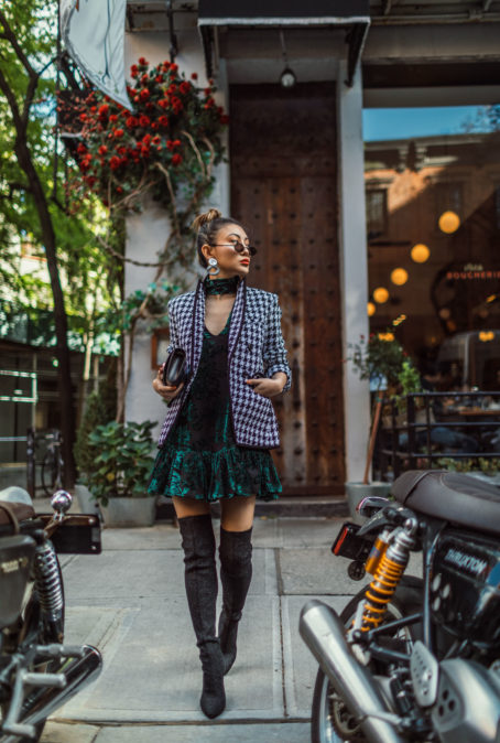 5 EASY FALL OUTFIT FORMULAS TO PULL TOGETHER IN A PINCH