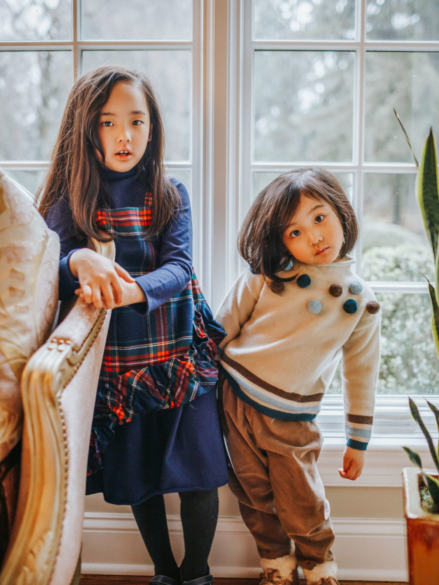 Where to Shop for Stylish Kids Clothes - cute holiday clothes for kids, cute kids clothes, trendy kids clothing // Notjessfashion.com