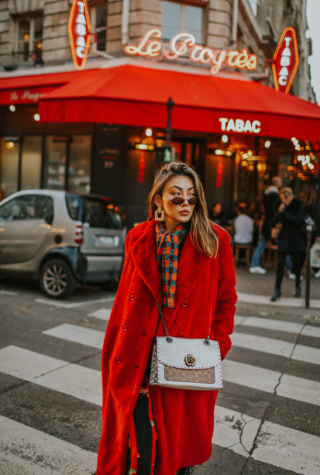 INSTAGRAM OUTFITS ROUND UP: WINTER ADVENTURES