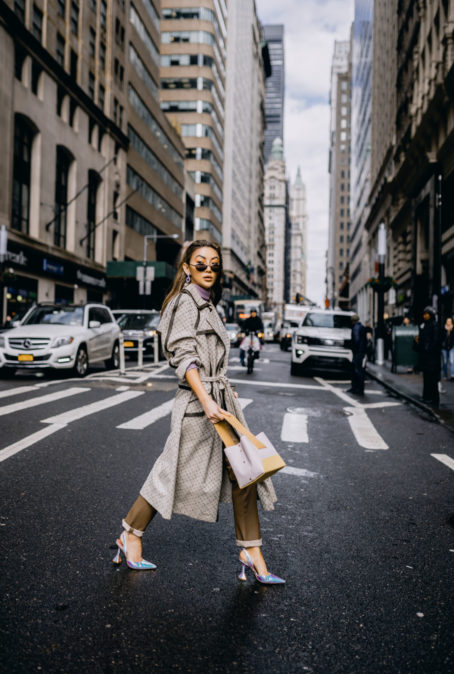BIGGEST STREET STYLE TRENDS OF SPRING 2019
