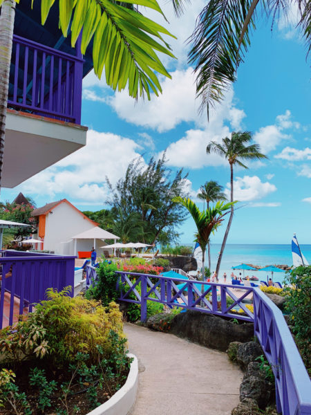 crystal cove resort review in barbados, barbados vacation, crystal cove resort // Notjessfashion.com