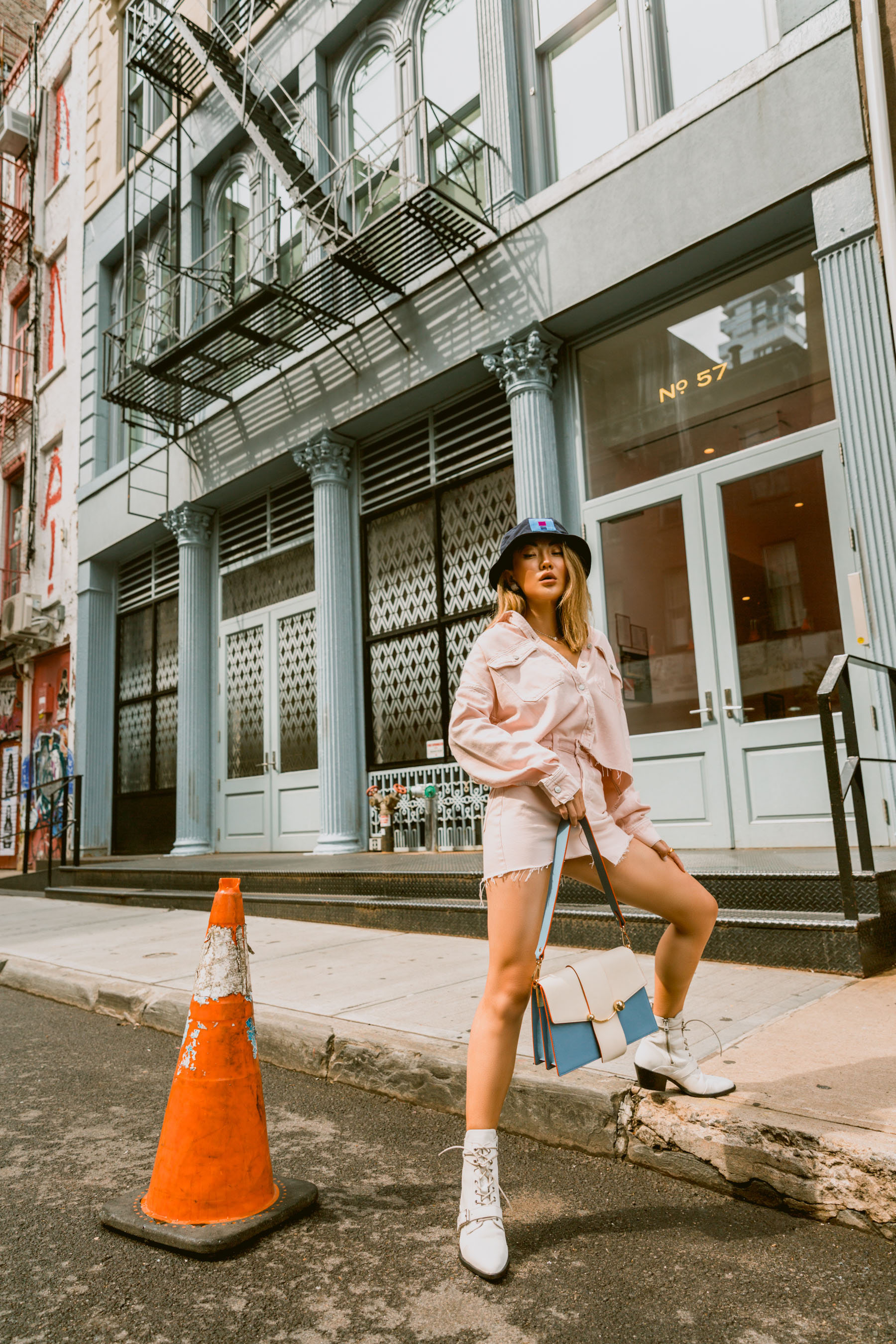 Top New York City Fashion Blogger, NYC Style Blogger