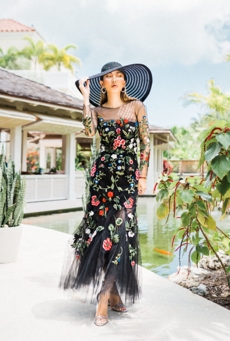 WEDDING GUEST OUTFIT IDEAS FOR END OF SUMMER