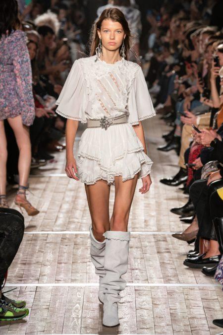 isabel marant ss20, moda operandi isabel marant, isabel marant fashion // Notjessfashion.com