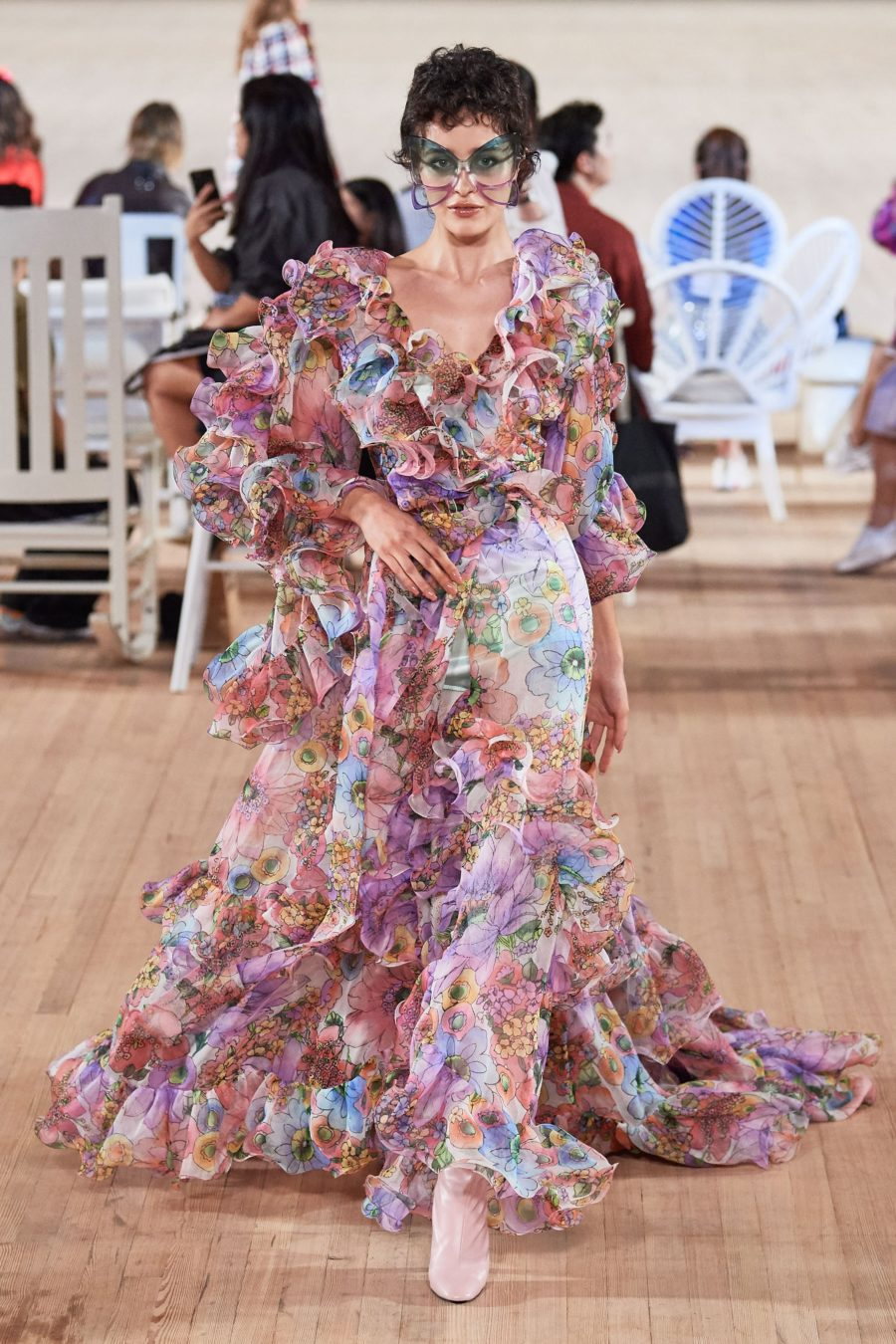 where to shop for the latest runway trends, Marc Jacobs SS20 looks, SS20 fashion trends, moda operandi trunk show // Notjessfashion.com
