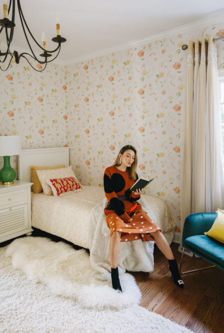 MY GUEST BEDROOM MAKEOVER + EASY WAYS TO UPGRADE YOUR ROOM
