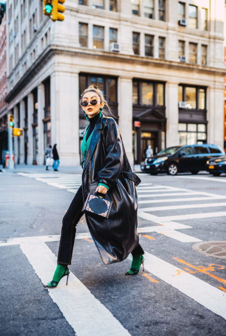 THE WINTER COATS THAT WILL TRANSFORM YOUR STYLE