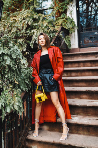 THE UGLY FASHION TRENDS THAT ARE WORTH WEARING